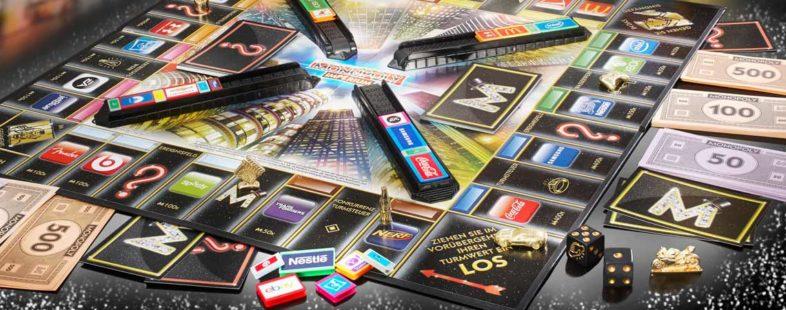 Monopoly Imperium Slider