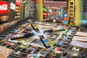 Monopoly Imperium