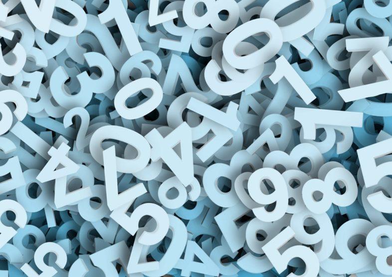 Nummernspiel
