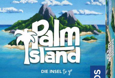Palm Island, Die Insel