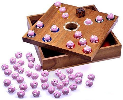 Pig Hole Schweinchenspiel
