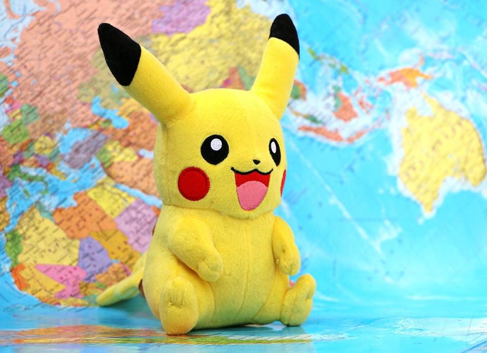 Spielregeln Pokemon