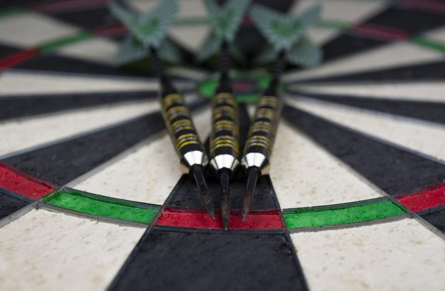 Die Professional Darts Corporation (PDC)