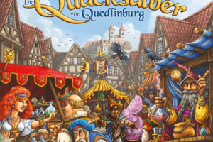 Quacksalber I
