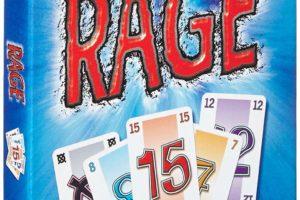 Rage (Kartenspiel)
