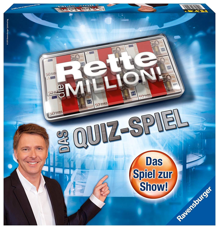 Rette die Million