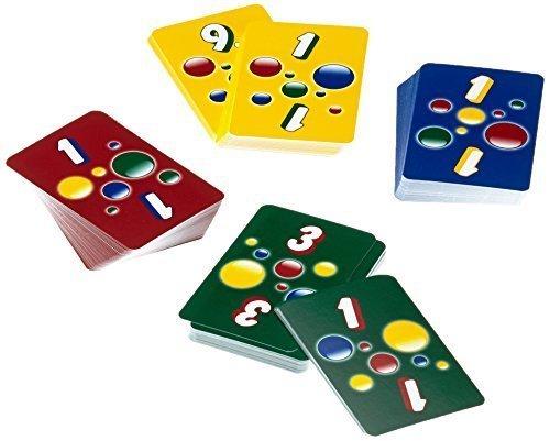 Ligretto Spielkarten