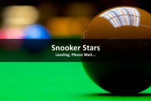 Snooker Stars 3D