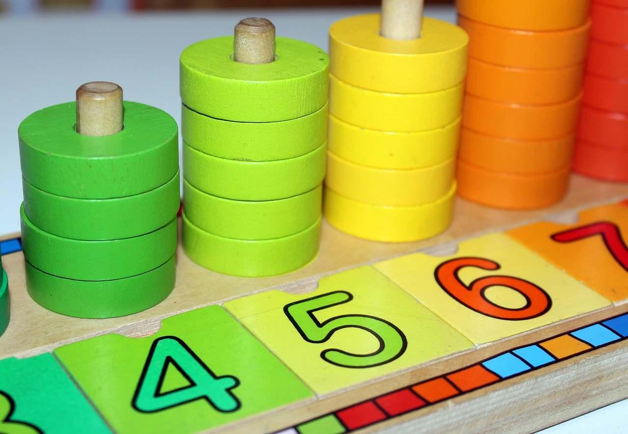 Selecta Holzspielzeug