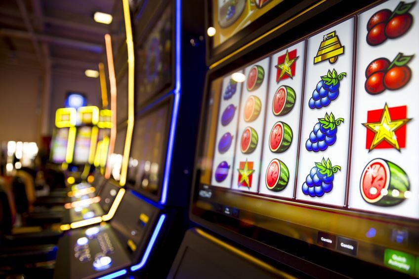 Spielbank Online Casino