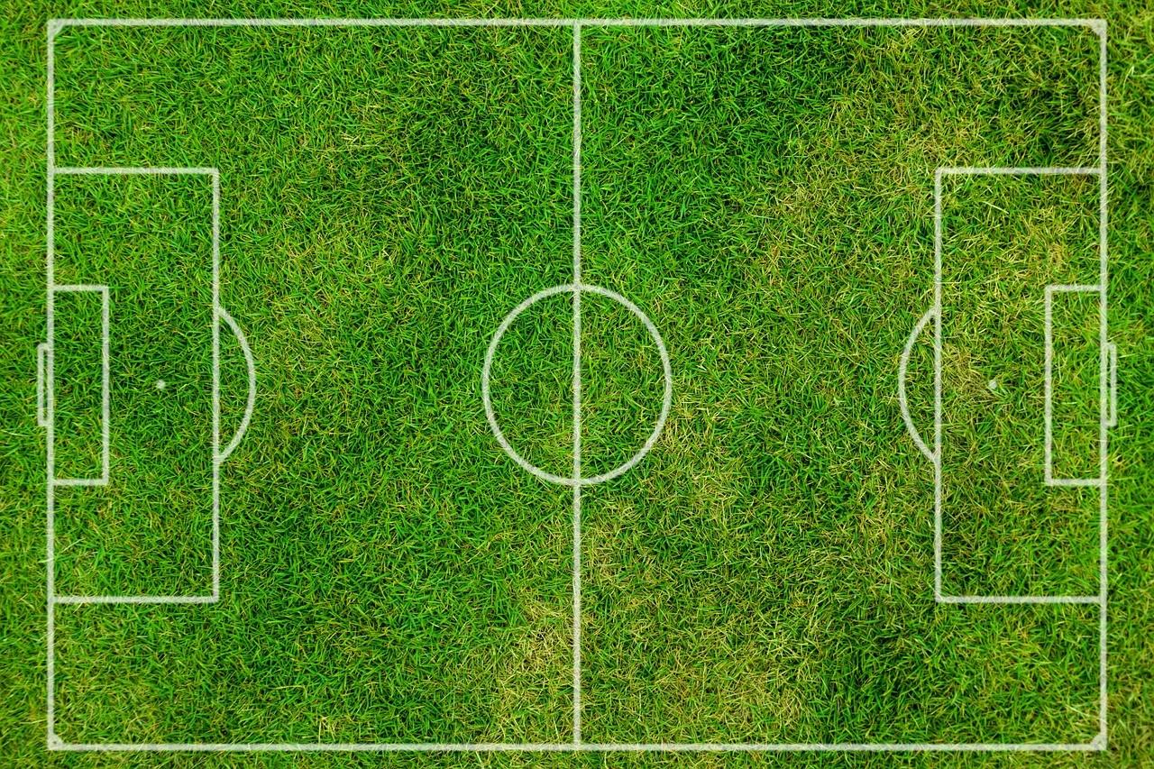 Fussball Spielfeld Daten Masse Sport Regeln Spielregeln De
