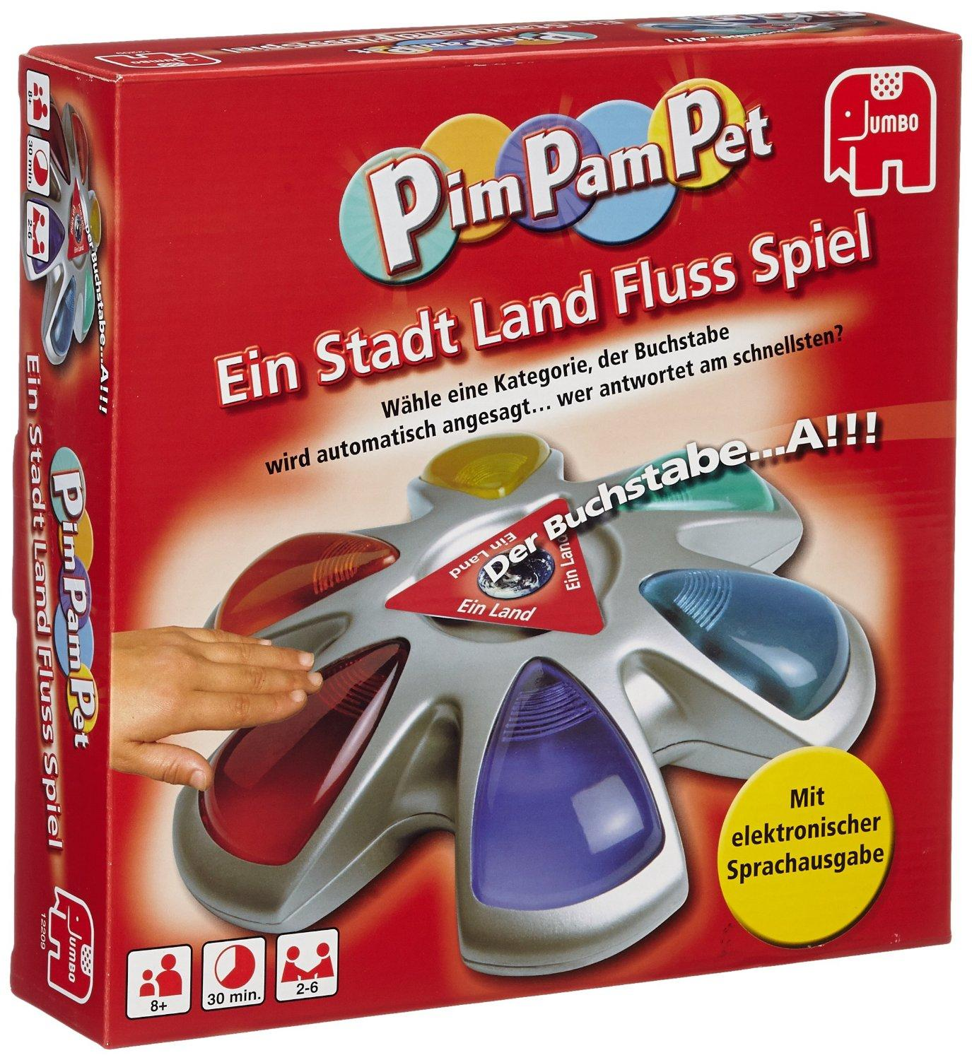 Pim Pam Pet