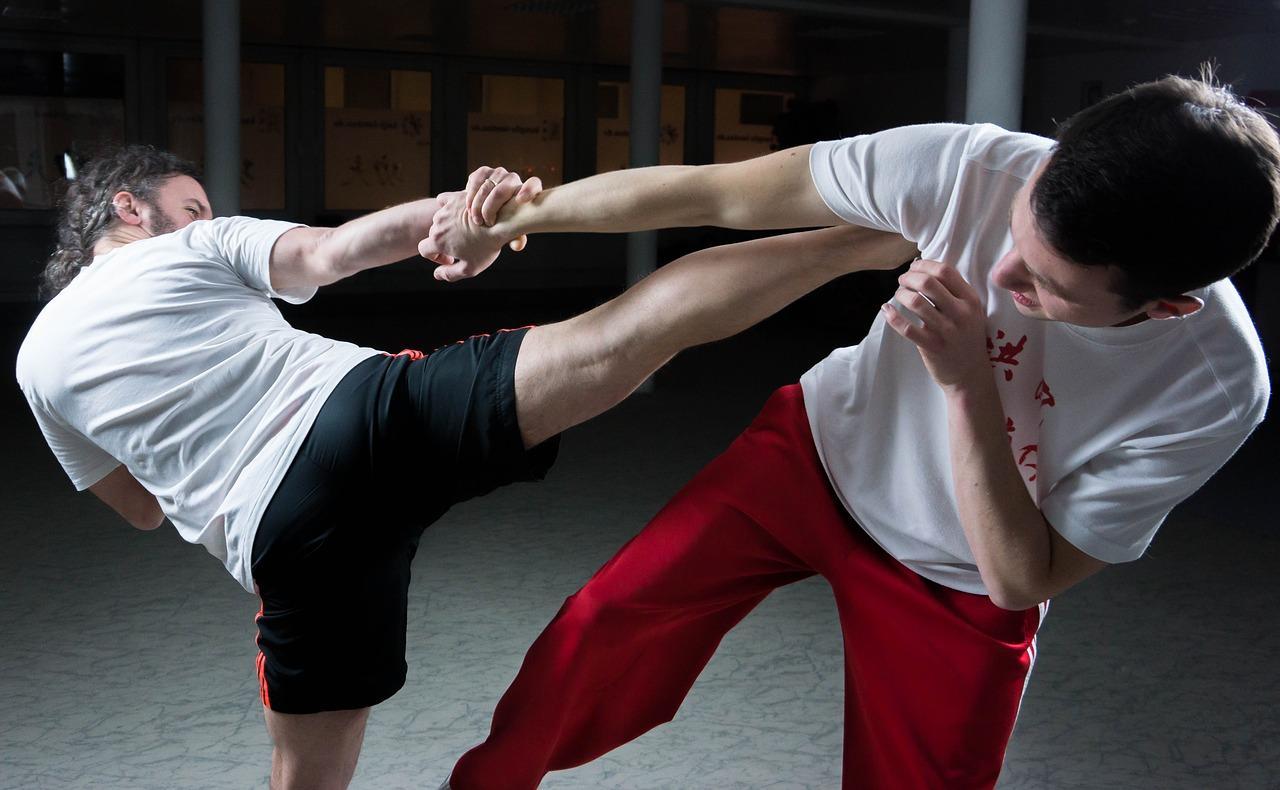 Taekwondo Regeln