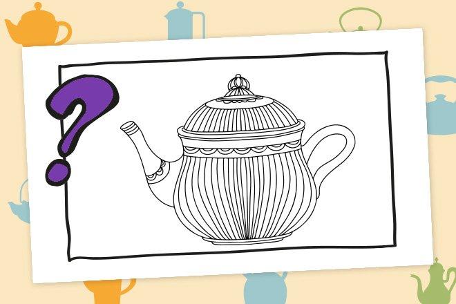 Teekässelchen