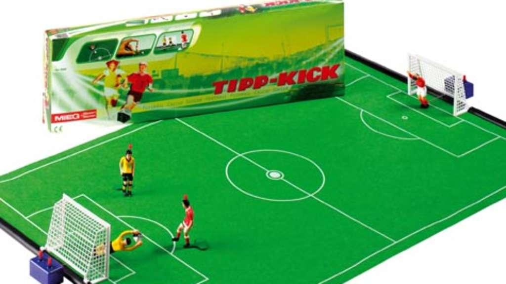Tipp Kick Spielregeln