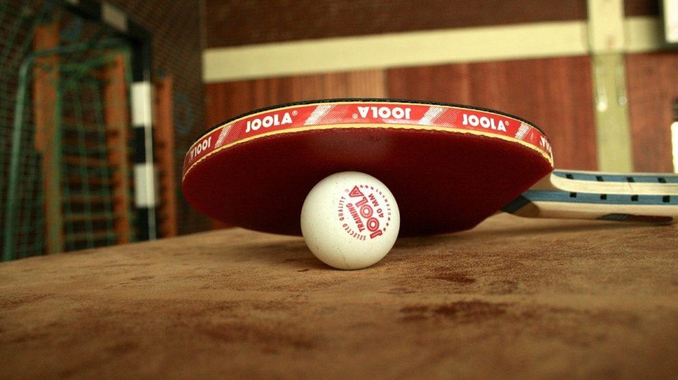 durchmesser tischtennisball