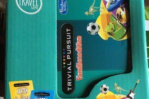 Trivial Pursuit Reiseversion