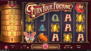 Turn your fortune kostenlos