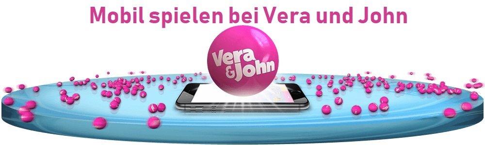 Vera und John Mobil