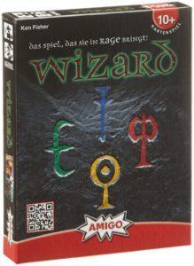 Wizard Spielregeln