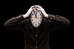 Zeit Rätsel