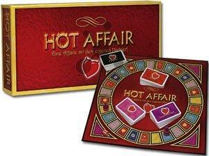 Hot Affair Erotik Spiele