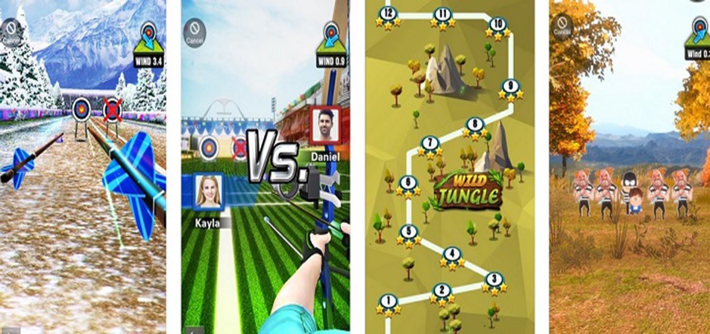 archery go app