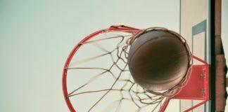 basketball dunkings