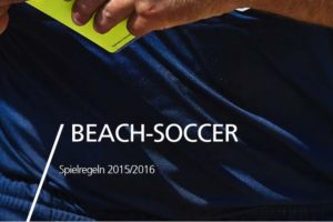 beach soccer fifa regeln