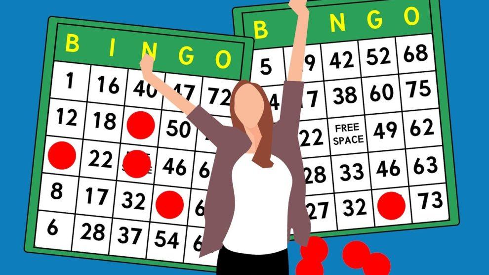 Bingo Spielregeln