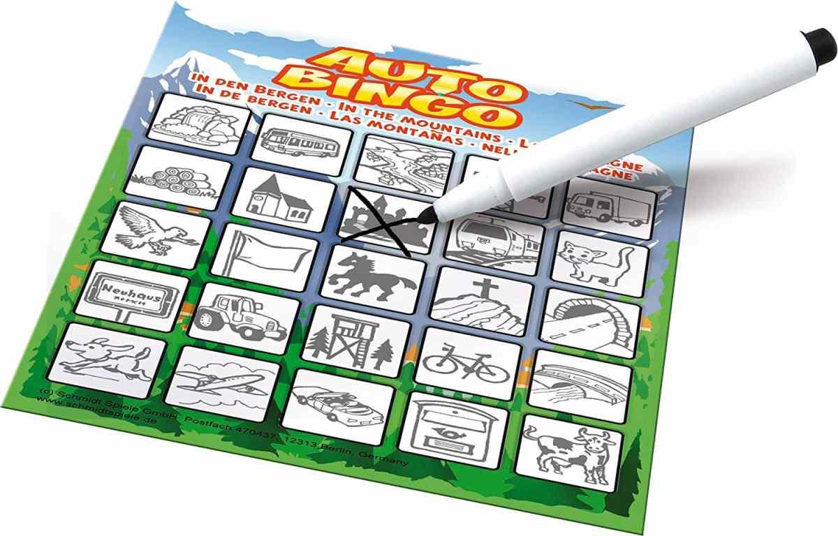 bingo auto