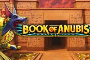 book of anubis kostenlos