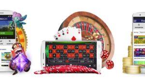 Echtgeld im online Casino