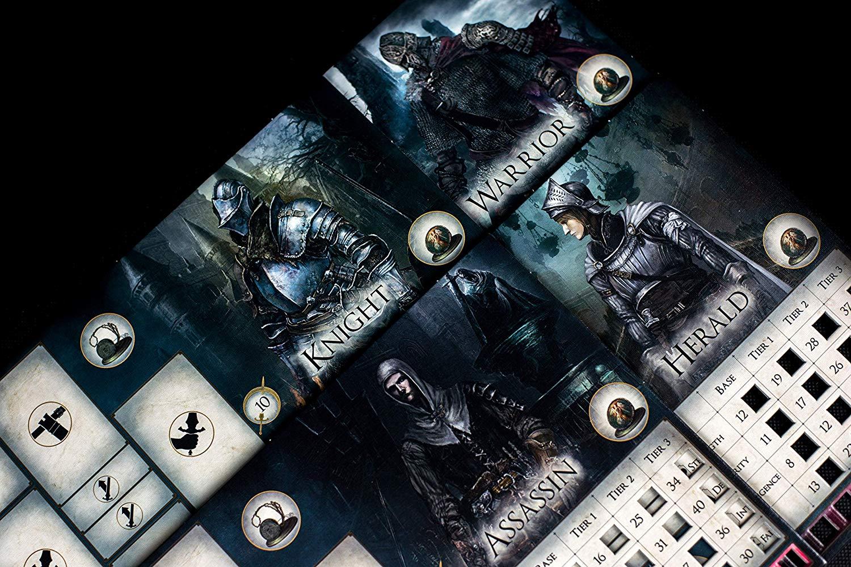 dark souls spielplan