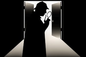 detektive und spione