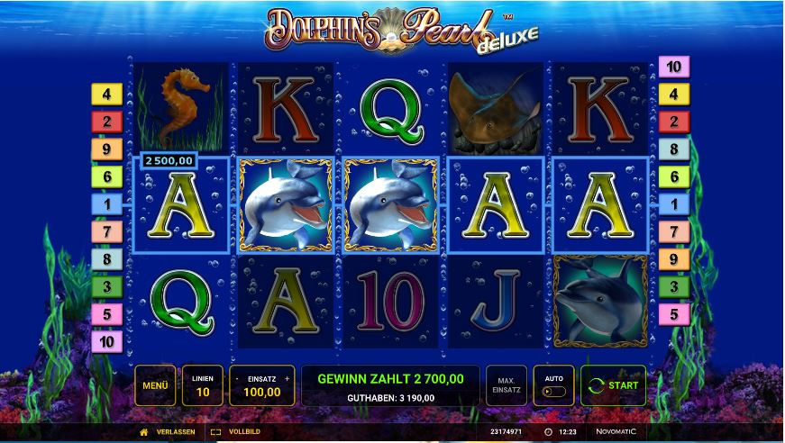 Online Casino Spielsucht