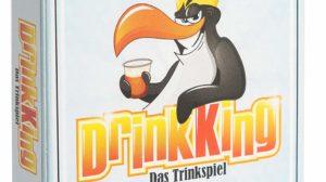 DrinkKing Spiel