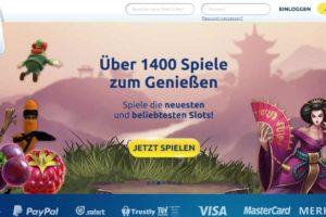 drueckglueck online casino