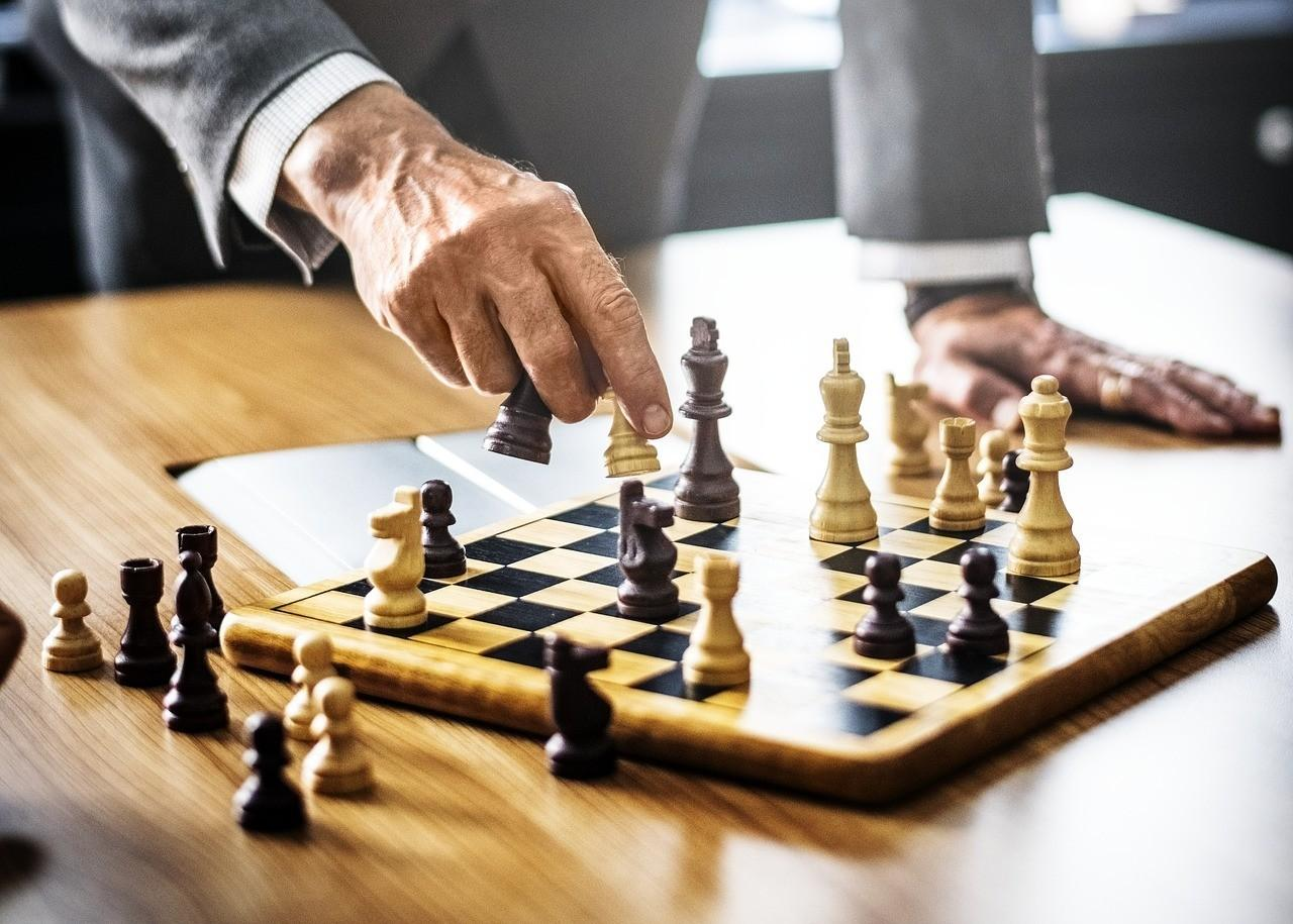 Elo Schach