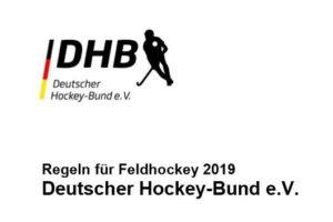 feldhockey regeln