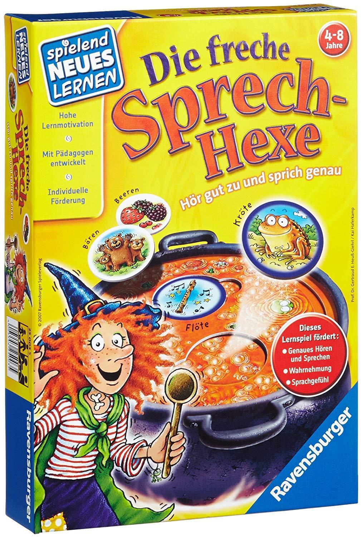 Sprech Hexe
