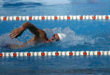 freistil schwimmen