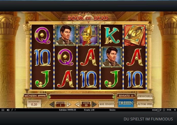 online spielgeld casino