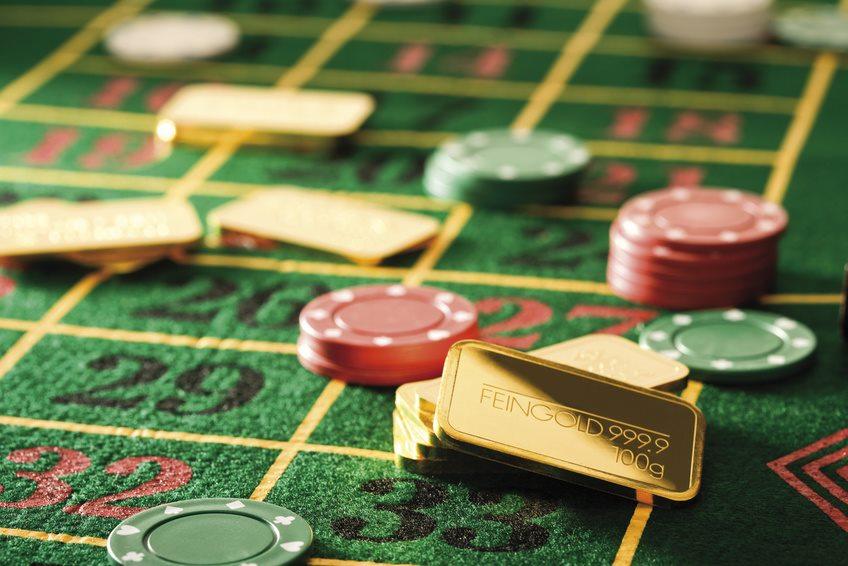 Spielsucht Umgehen
