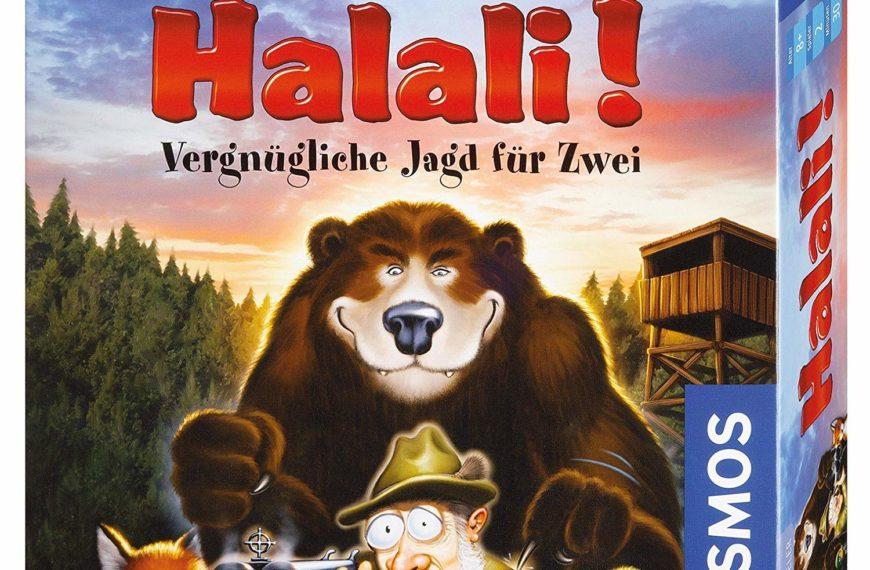 Halali