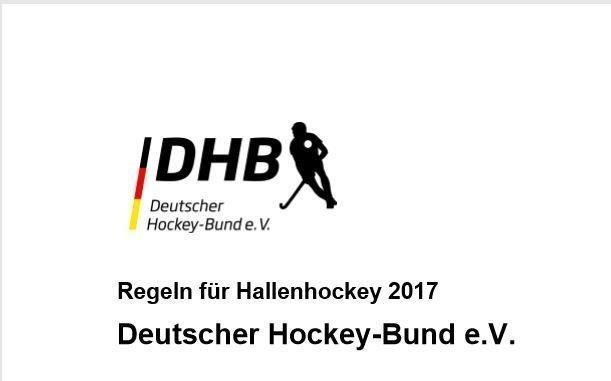hallenhockey regeln