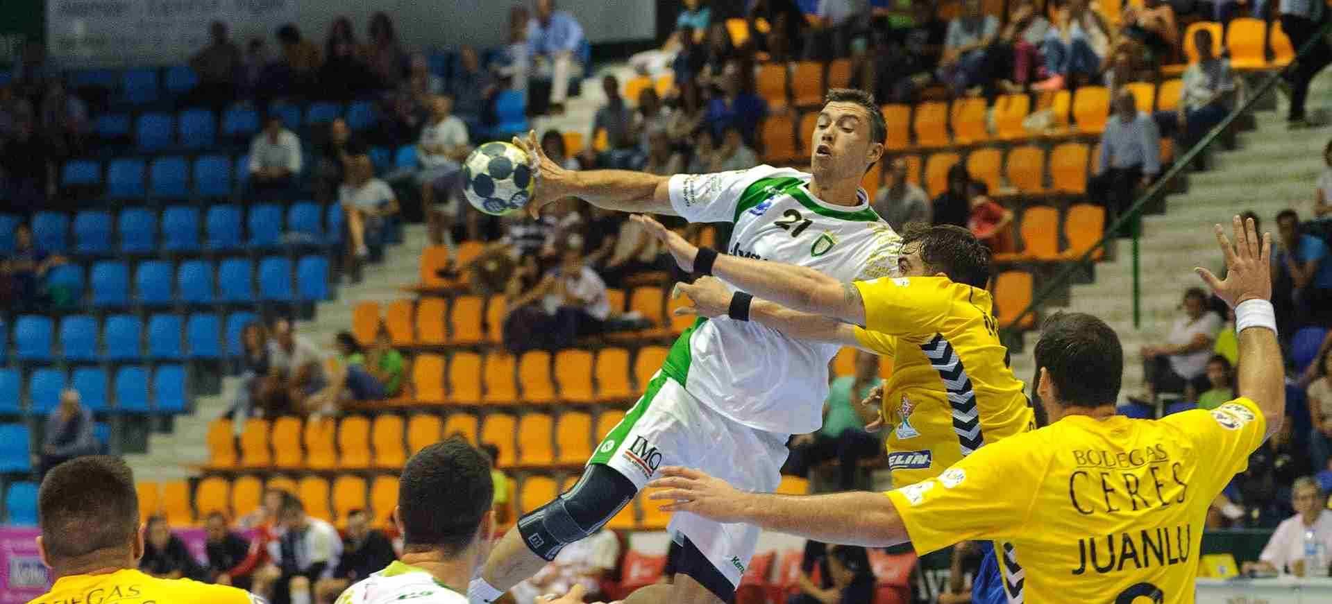 handball regelwerk