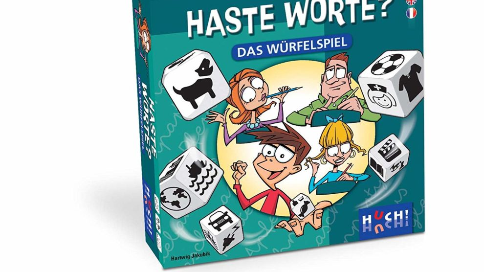 haste worte