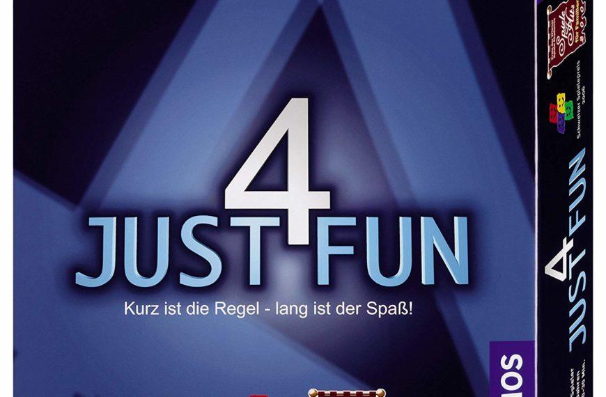 Just 4 Fun (Spiel)