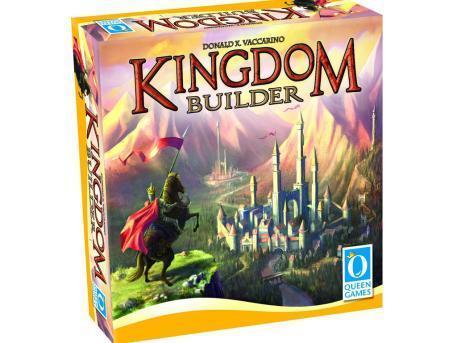 kindom builder